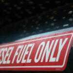 Столицы четырех стран запретят дизели к 2025 году