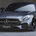 Mercedes-AMG GT получил улучшения от тюнеров