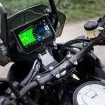 Безопасность и развлечения в дороге: системы Bosch для мотоциклов получили три награды CES Innovation Awards 2017