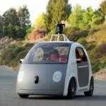 Google остановил разработку «гугломобиля» без руля и педалей