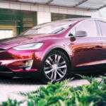 Ателье Vilner представило Tesla Model X с самым тихим салоном
