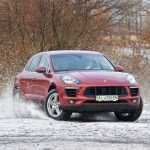 Тест Porsche Macan S: der Cayenne-killer
