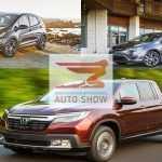 Победители премии «Автомобиль года» были объявлены в Детройте