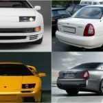 Десять компонентов с дорогих автомобилей, которые были взяты с дешевых