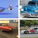 10 потрясающих автомобильных технологий, которые так и не стали популярными