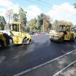 «Киевавтодор» начнет ремонт дорог в марте