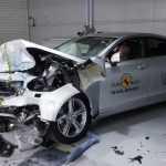 Volvo S90 и V90 заработали высшую оценку Euro NCAP