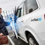Volvo Cars будет предоставлять автомобили в краткосрочную аренду