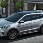 Обновленный Hyundai Grand Santa Fe доступен для заказа в Украине