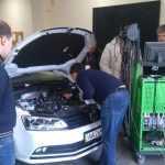 Bosch после трех кризисных лет возобновил специальные соревнования сервисных центров диагностического и гаражного оборудования