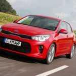 Стартуют продажи Kia Rio нового поколения