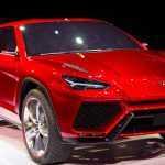 Lamborghini начала принимать заказы на Urus