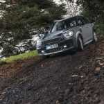 Тест-драйв Mini Countryman New: из Mini в Midi