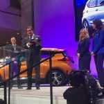 Объявлены победители конкурса «Североамериканский автомобиль года 2017»
