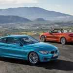 Обновленный BMW 4 серии перешел на светодиодную светотехнику