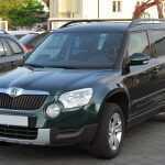 Немецкий суд обязал производителя выкупить у клиента дизельный Škoda Yeti