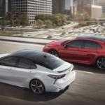 Восьмое поколение Toyota Camry 2018 дебютировало в Детройте
