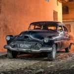 Автомобили на Кубе: Автомобильный мир Острова Свободы