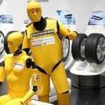 В США начали создание «толстых» манекенов для краш-тестов