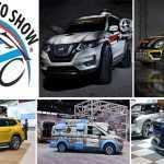 Топ лучших и худших новинок на автосалоне в Чикаго в 2017 году