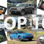 Топ-10 самых недорогих в эксплуатации автомобилей за 5 лет