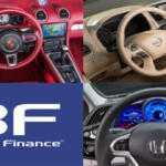Топ 10 самых дорогих автомобильных брендов в 2017 году