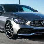 Автомобили будущего: каким может стать 2019 Mercedes-Benz CLS