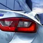 Дизельный Chevrolet Cruze отметился образцовой экономичностью на трассах