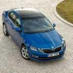 Volkswagen Golf поделится с Škoda Octavia новым двигателем