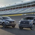 Toyota Tundra и Sequoia получили пакеты TRD Sport, а RAV4 отправился на бездорожье
