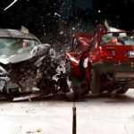 Пять самых популярных краш-тестов автомобилей