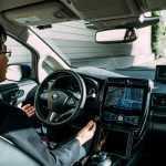 Nissan впервые продемонстрировал новейший автопилот на европейских дорогах