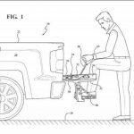 General Motors изобрел ступень для пикапов