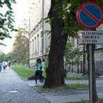 В Киеве проведут инвентаризацию дорожных знаков. Некоторые демонтируют