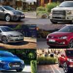Focus2move назвал самые продаваемые автомобили мира в 2016 году