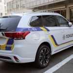 Дорожная патрульная полиция начнет работать осенью 2017 года