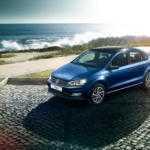 В России стартуют продажи новой версии Volkswagen Polo