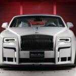 Японцы преобразили Rolls-Royce Dawn