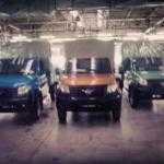 Обновленный УАЗ Карго показался на фото