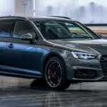 Audi S4 Avant сделали еще мощнее