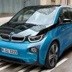 BMW отзывает электромобили i3 из-за утечки бензина