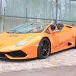 Тюнеры представили обновленный Lamborghini Huracan Spyder