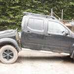 Владельцы пикапов Navara потребовали от Nissan отозвать автомобили