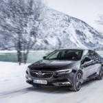 Названы цены на новый Opel Insignia
