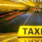 Такси — наиболее подходящее средство доставки в аэропорт Внуково