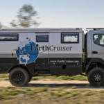 EarthCruiser 4×4 – для тех кто жаждет приключений