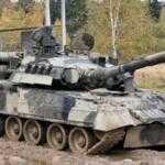 «Форсаж» на танке: Танкистский дрифт