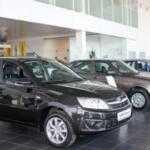 АвтоВАЗ начинает отзывную компанию Лада Гранта и Калина
