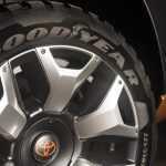 Новый кроссовер Тойота дебютирует на автосалоне в Нью-Йорке в апреле