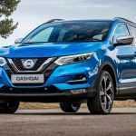 Женева 2017: Nissan Qashqai обновился и получил навыки автопилотирования